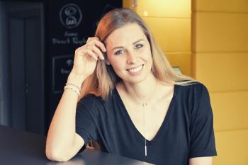 Karolína Kamlerová